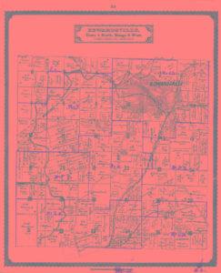 Edwardsville Township 1892