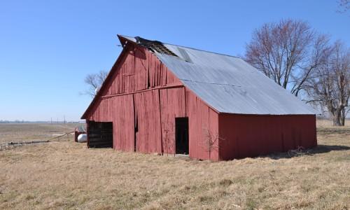 Hamel Barn Overview