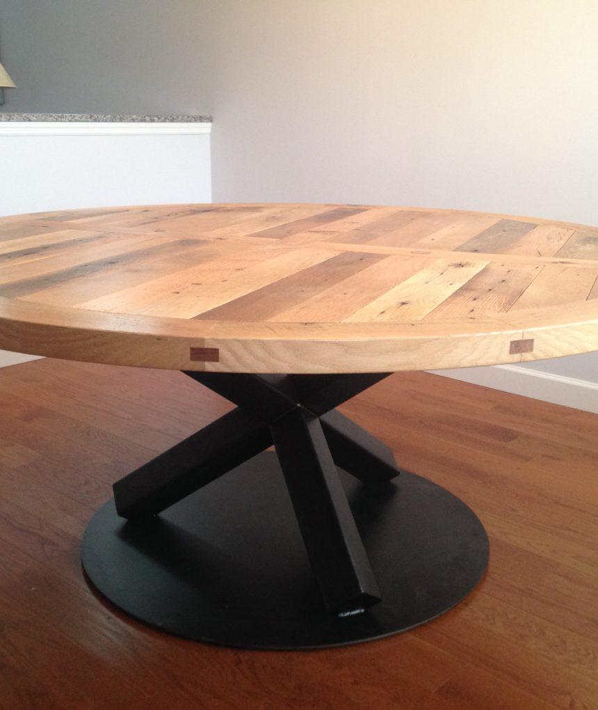 Hebert Table view